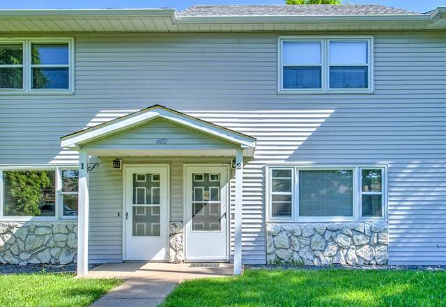 402 7th Street #2, Centuria, WI 54824 (#5578080) :: Bos Realty Group