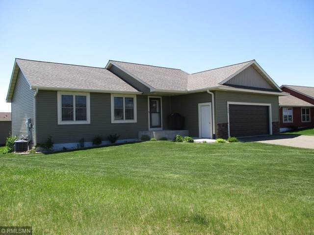 1839 Ponderosa Lane, New Richmond, WI 54017 (MLS #5578198) :: The Hergenrother Realty Group