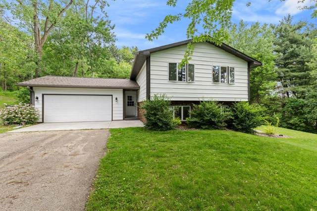 70 Oak Ridge Drive, River Falls, WI 54022 (MLS #5578246) :: The Hergenrother Realty Group