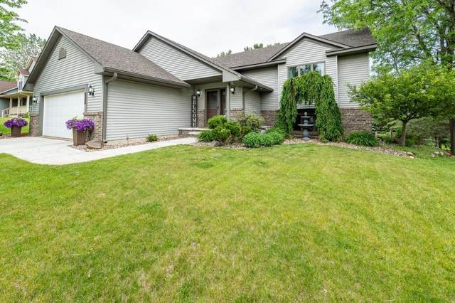 563 Washington Street, River Falls, WI 54022 (MLS #5578266) :: The Hergenrother Realty Group