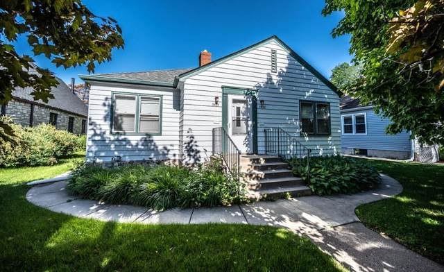 5432 Penn Avenue S, Minneapolis, MN 55419 (MLS #5578297) :: The Hergenrother Realty Group