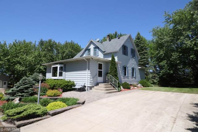 26713 County Road 23, Richmond, MN 56368 (MLS #5578446) :: The Hergenrother Realty Group