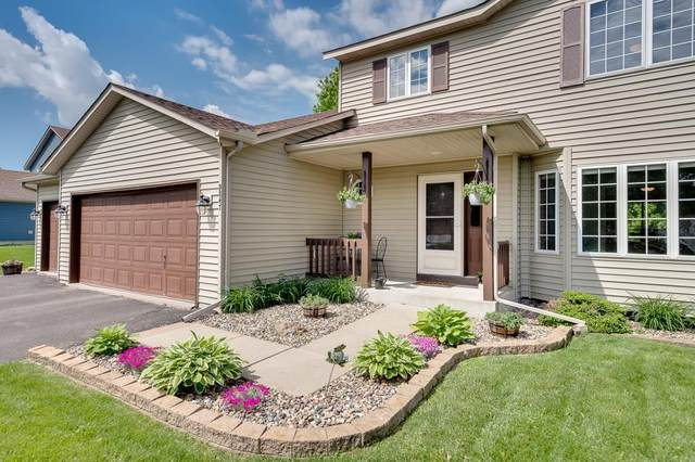 9847 77th Street Court S, Cottage Grove, MN 55016 (MLS #5578465) :: The Hergenrother Realty Group