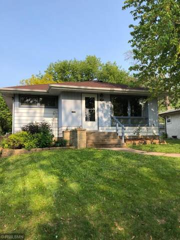 1590 Chamber Street, Saint Paul, MN 55106 (MLS #5578491) :: The Hergenrother Realty Group