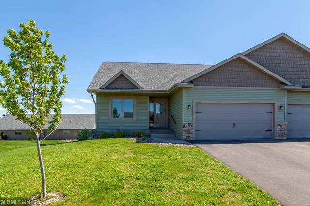 1730 Ducktail Court, New Richmond, WI 54017 (MLS #5578542) :: The Hergenrother Realty Group