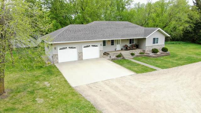 10244 County Road 3 NE, Carlos, MN 56319 (MLS #5578565) :: The Hergenrother Realty Group