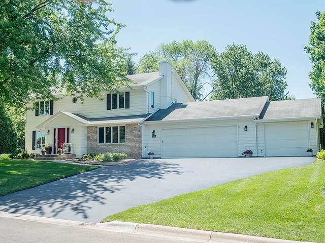 1837 Summit Lane, Mendota Heights, MN 55118 (#5578837) :: Happy Clients Realty Advisors