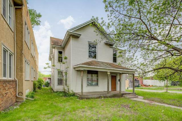 1409 21st Avenue N, Minneapolis, MN 55411 (#5579282) :: Straka Real Estate