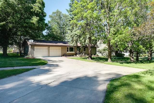 315 W Oak Street, Glenwood City, WI 54013 (MLS #5579475) :: The Hergenrother Realty Group