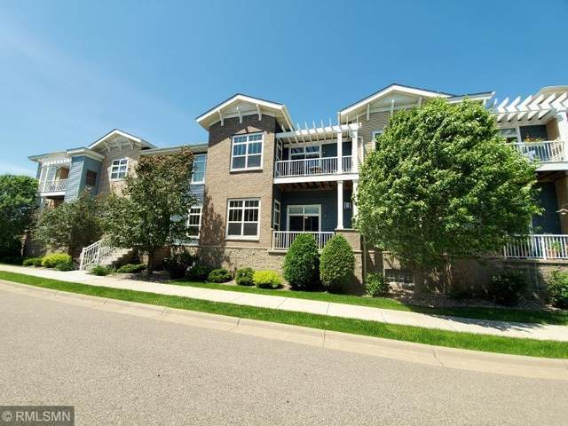 1840 Freedom Lane #104, Chanhassen, MN 55317 (#5579783) :: Bos Realty Group