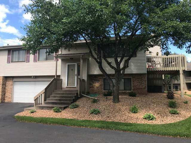 3693 118th Lane NW, Coon Rapids, MN 55433 (#5580119) :: JP Willman Realty Twin Cities
