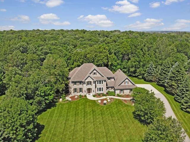 2549 Hawk Hill Lane SW, Rochester, MN 55902 (#5580342) :: Bos Realty Group