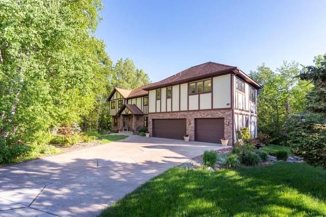2136 Ponderosa Circle, Duluth, MN 55811 (#5580584) :: Tony Farah | Coldwell Banker Realty