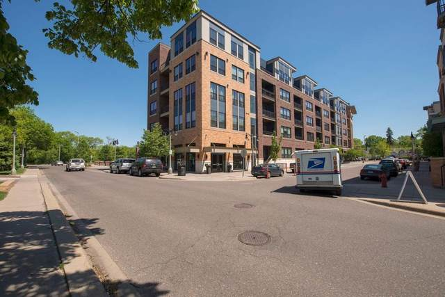 4525 Park Commons Drive #514, Saint Louis Park, MN 55416 (#5580686) :: The Pietig Properties Group