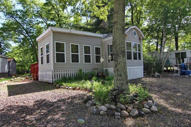 30472 Moose Trail, Breezy Point, MN 56472 (#5580803) :: The Pietig Properties Group