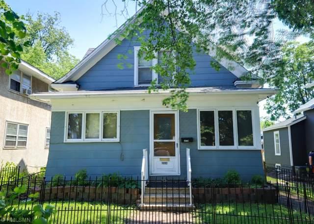 1092 25th Avenue SE, Minneapolis, MN 55414 (#5581150) :: The Pietig Properties Group