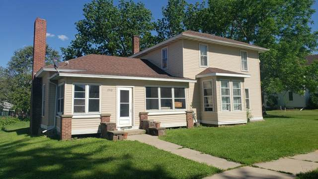 1513 Whitewater Avenue, Saint Charles, MN 55972 (#5581182) :: The Pietig Properties Group