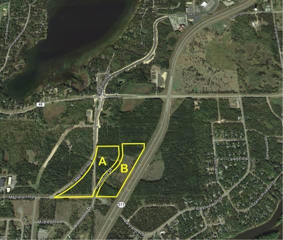 0 Mapleton Road, Baxter, MN 56425 (MLS #5581189) :: RE/MAX Signature Properties