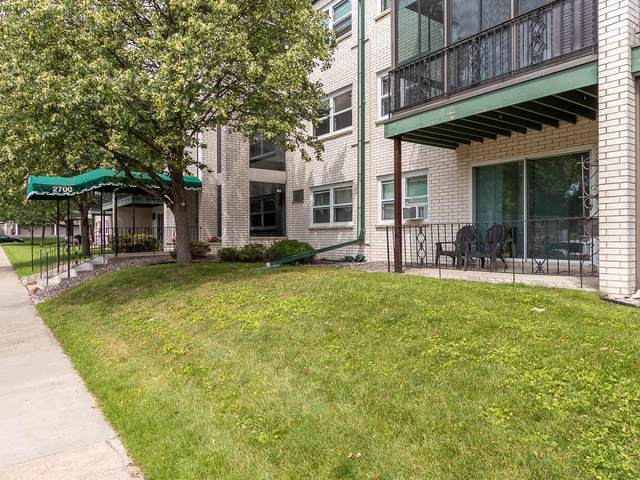 2700 Dale Street N A210, Roseville, MN 55113 (#5581266) :: Happy Clients Realty Advisors