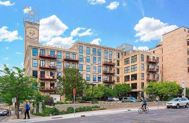 117 Portland Avenue #705, Minneapolis, MN 55401 (#5581284) :: Bre Berry & Company
