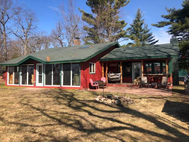 8115 Park Street, Danbury, WI 54830 (MLS #5581353) :: The Hergenrother Realty Group