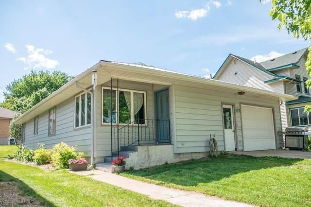 109 4th Street, Jackson, MN 56143 (#5581411) :: The Pietig Properties Group