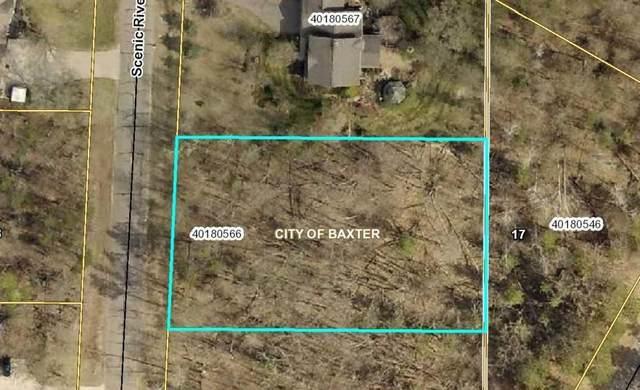 XXX - L2B2 Scenic River Drive, Baxter, MN 56425 (#5581481) :: The Pietig Properties Group
