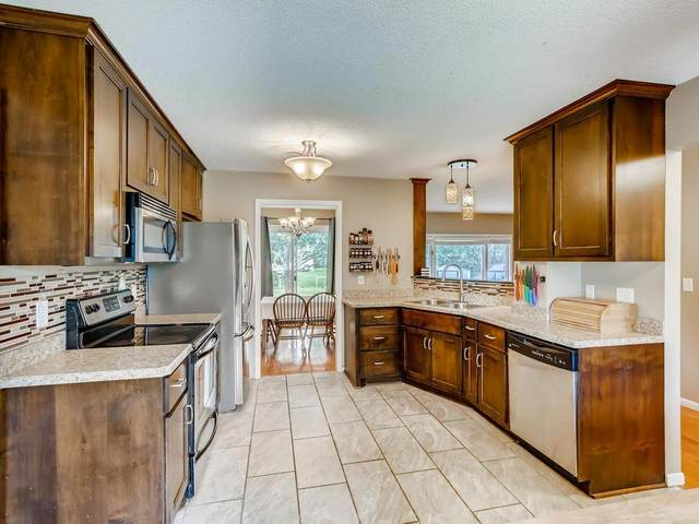 8966 72nd Street S, Cottage Grove, MN 55016 (MLS #5607173) :: The Hergenrother Realty Group