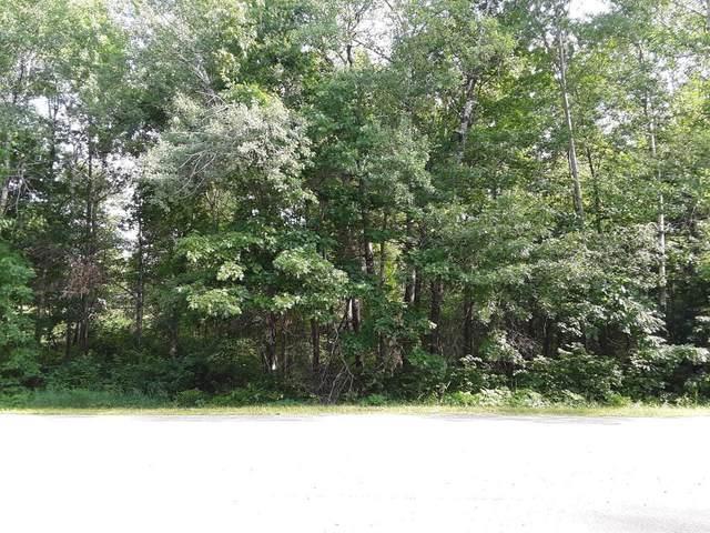Lot 16 Ottawa Trail, Breezy Point, MN 56472 (#5607460) :: The Pietig Properties Group