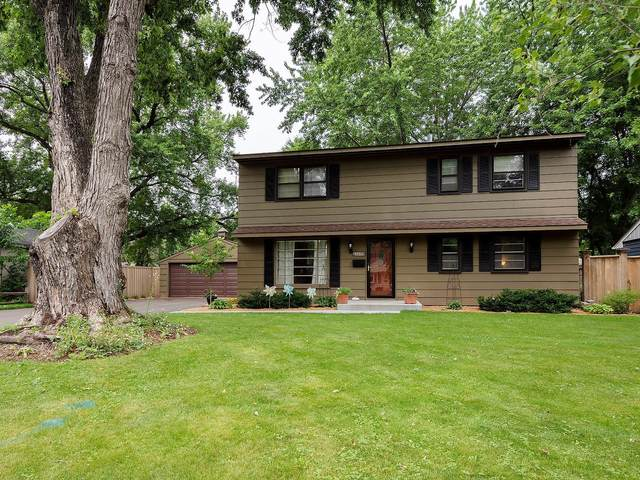 7532 13th Avenue S, Richfield, MN 55423 (#5607778) :: Happy Clients Realty Advisors