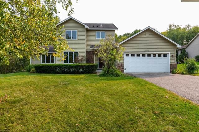 18783 Chennault Way, Eden Prairie, MN 55346 (#5607938) :: Tony Farah   Coldwell Banker Realty