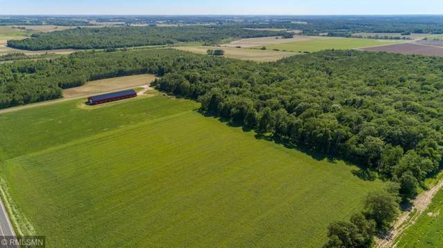 215 (Lot 3) County Line Avenue, Clear Lake Twp, WI 54005 (#5608091) :: Bre Berry & Company