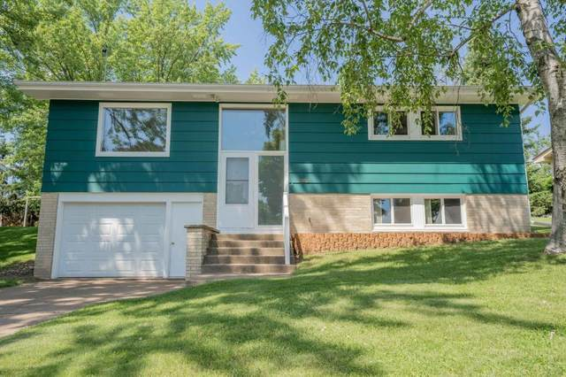 2850 11th Street, Eau Claire, WI 54703 (MLS #5608094) :: The Hergenrother Realty Group