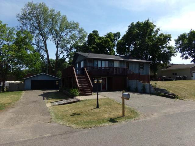 1024 Hamlet Drive S, Avon, MN 56310 (MLS #5608340) :: The Hergenrother Realty Group