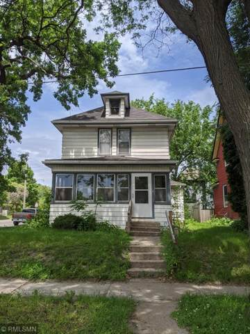 2057 Carroll Avenue, Saint Paul, MN 55104 (#5608390) :: The Odd Couple Team