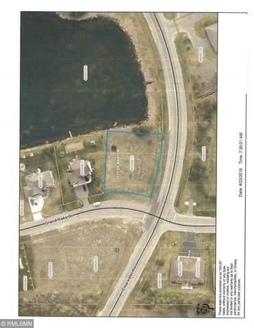 XXX Grand Oaks Drive, Baxter, MN 56425 (#5608866) :: Tony Farah | Coldwell Banker Realty