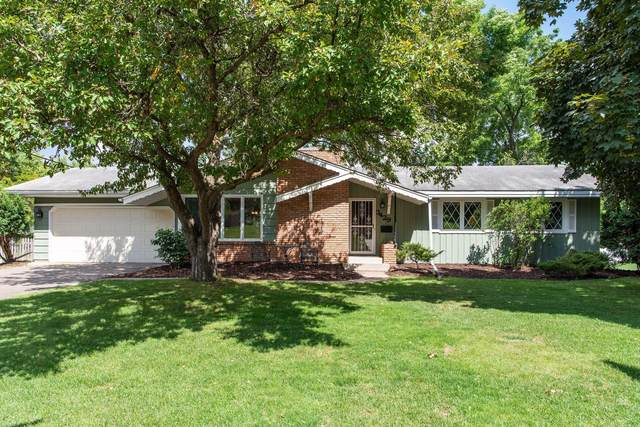 3429 Croft Drive, Saint Anthony, MN 55418 (#5608990) :: Happy Clients Realty Advisors