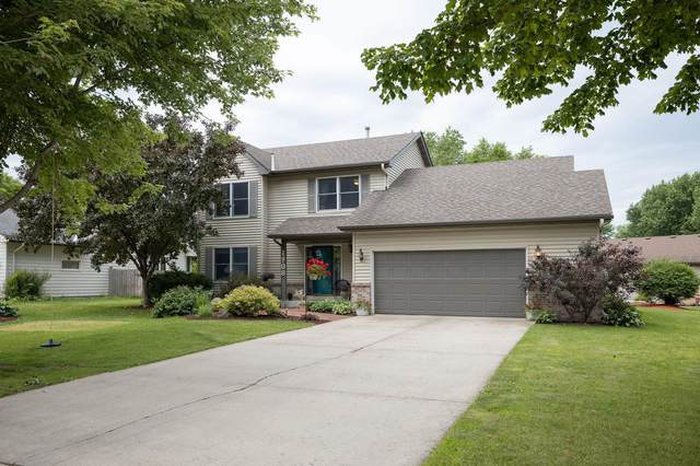 1908 Sibley View Lane, Northfield, MN 55057 (#5609130) :: Bre Berry & Company