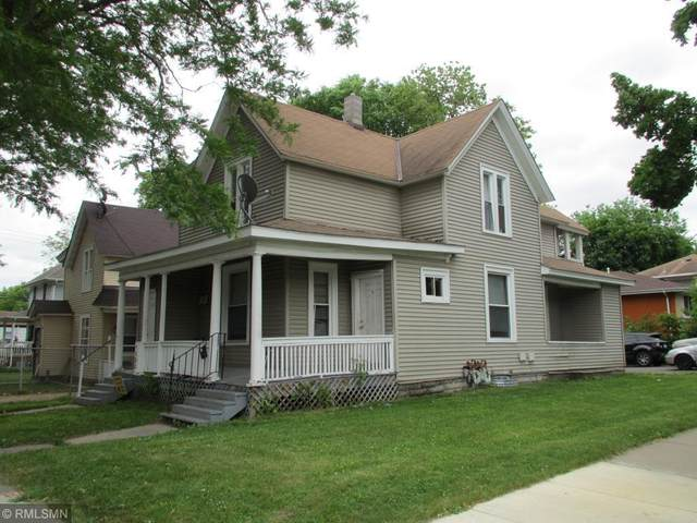 1123 25th Avenue N, Minneapolis, MN 55411 (#5609309) :: Bos Realty Group
