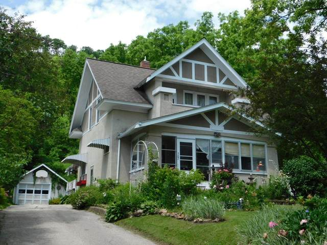 307 W Stevens Avenue, Rushford Village, MN 55971 (#5609368) :: The Janetkhan Group