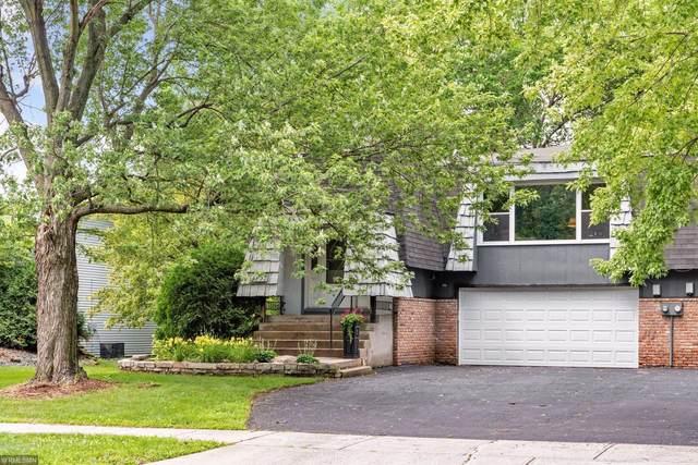 9718 Utica Road, Bloomington, MN 55437 (#5609383) :: The Preferred Home Team