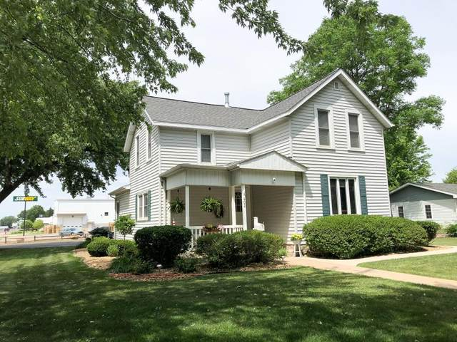 402 N Marshall Avenue, Springfield, MN 56087 (#5609401) :: Bos Realty Group