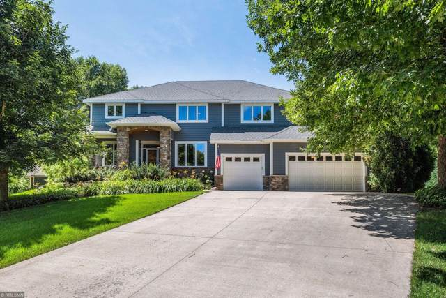 7252 Tamarack Trail, Victoria, MN 55386 (#5609537) :: Bos Realty Group