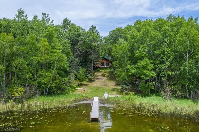 13239 County Road 109, Merrifield, MN 56465 (#5609660) :: The Pietig Properties Group