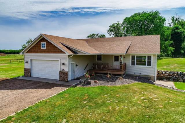 7628 460th Street, Harris, MN 55032 (MLS #5609681) :: The Hergenrother Realty Group