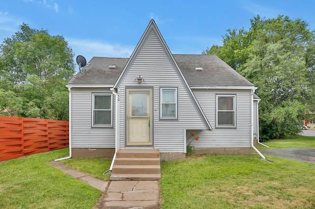 150 W 5th Street, Rush City, MN 55069 (#5609850) :: Servion Realty