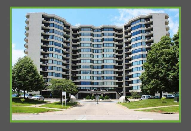6566 France Avenue S #312, Edina, MN 55435 (#5609879) :: Bos Realty Group