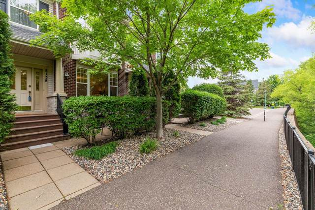 8138 Golden Valley Road, Golden Valley, MN 55427 (#5609981) :: Tony Farah | Coldwell Banker Realty