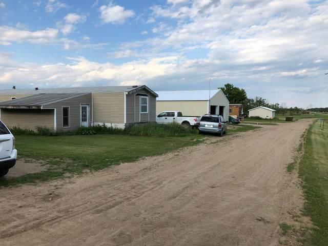 59519 W Wind Drive, Bluffton, MN 56518 (#5610004) :: Tony Farah   Coldwell Banker Realty