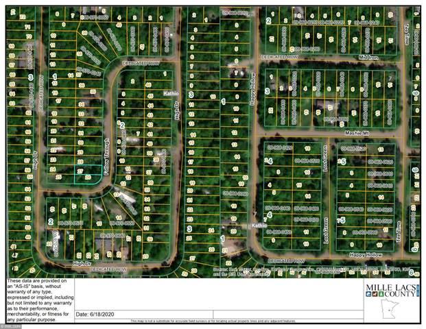 XXX Follow Through, Onamia, MN 56359 (MLS #5610500) :: The Hergenrother Realty Group